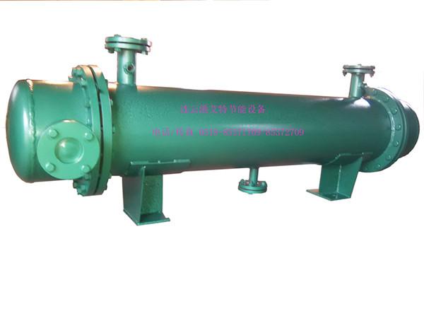 扩容器排汽收能器
