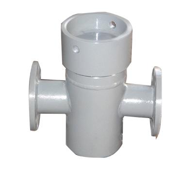 直连式滤水器
