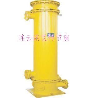 管式冷油器